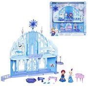 Frozen Little Kingdom Stargazing Castle Playset