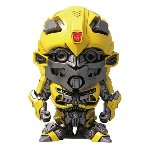Transformers Last Knight Bumblebee 4-Inch Mini-Figure