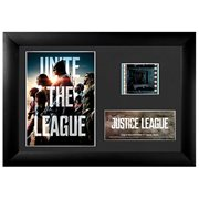 Justice League Series 1 Mini Film Cell