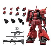Mobile Suit Gundam MSV MS-06R-2 Johnny Ridden's Zaku II 1:144 Scale Model Kit