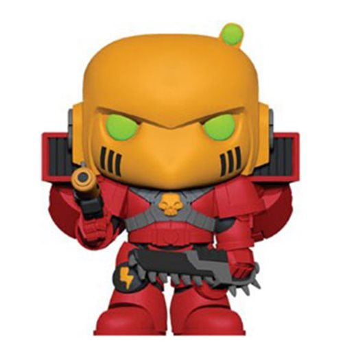 Warhammer 40,000 Blood Angel Pop! Vinyl Figure
