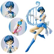 Sailor Moon Super Sailor Mercury SH Figuarts Action Figure
