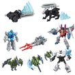 Transformers Generations Siege Battlemasters Wave 2 Case