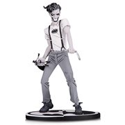Batman Black and White The White Knight Joker by Sean Murphy Statue