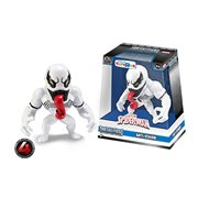 Spider-Man Anti-Venom Metals 4-Inch Die-Cast Metal Action Figure