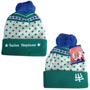 Sailor Moon Sailor Neptune Beanie Hat
