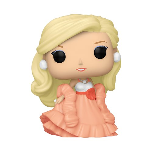 Barbie Peaches N Cream Barbie Pop! Vinyl Figure