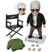 Stan Lee EAA-092 Egg Attack Action Figure