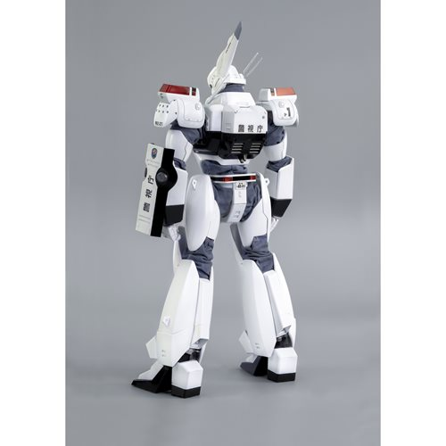 Mobile Police Patlabor Robo-DOU Ingram Unit 1 1:35 Scale Action Figure