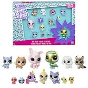 Littlest Pet Shop The Diva Squad Mini-Figures Set