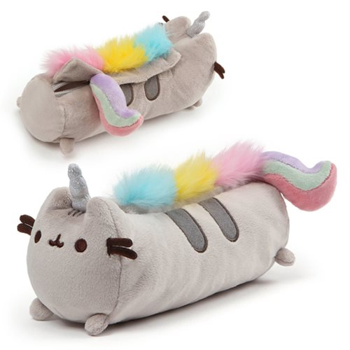 Pusheen the Cat Pusheenicorn Pencil Case