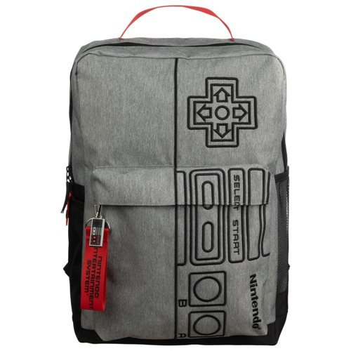 Nintendo Controller Square Backpack
