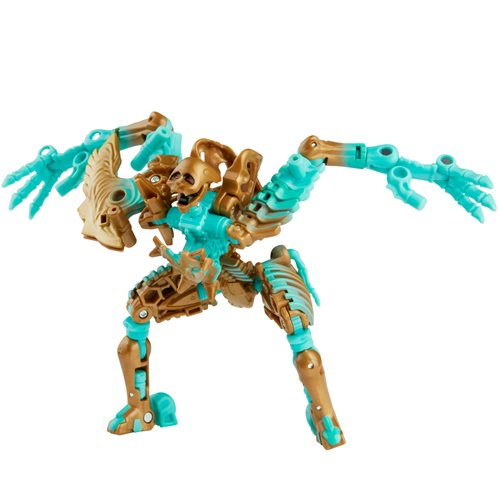 Transformers Generations Selects War for Cybertron Deluxe Transmutate - Exclusive