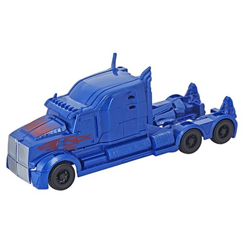 Transformers Bumblebee Titan Changers Optimus Prime