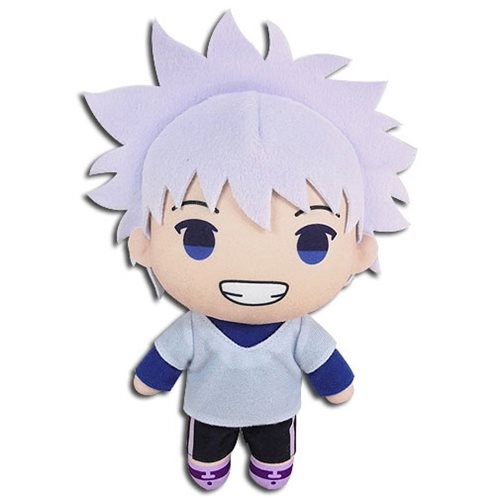 Hunter x Hunter Killua 8-Inch Plush
