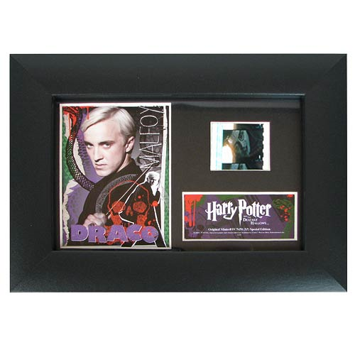 Harry Potter and the Deathly Hallows Series 5 Mini Cell