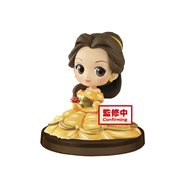 Beauty and the Beast Belle Q posket Petit Figure