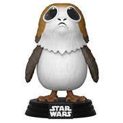 Star Wars: The Last Jedi Sad Porg Pop! Vinyl Bobble Head