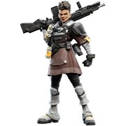 Apex Legends Bangalore Mini Epic Vinyl Figure