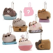 Pusheen the Cat Blind Box Series 3 Plush Random 4-Pack