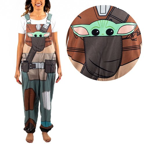 Star Wars: The Mandalorian The Child Unisex Lounge Jammerall