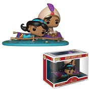 Aladdin Magic Carpet Ride Pop! Vinyl Figure Movie Moments #480
