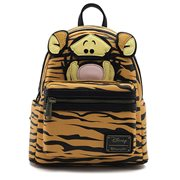 Winnie the Pooh Tigger Mohair Mini Backpack