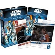 Star Wars: Episode IV - A New Hope Playing Cards