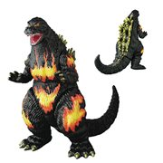 Godzilla vs Destoroyah Desgodzi Sofubi Roar Version Vinyl Figure