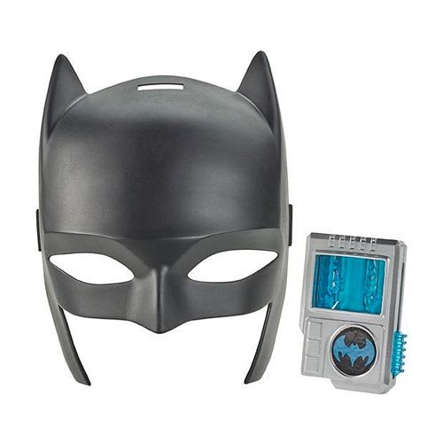 Justice League Action Batman Basic Mask