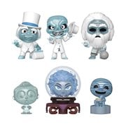 Haunted Mansion Mini Vinyl Figure Random 4-Pack