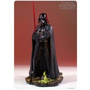 Star Wars Darth Vader Force Apparition Collector's Gallery 1:8 Scale Statue