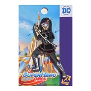 DC Superhero Girls Katana Pin