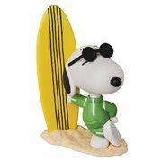 Peanuts Joe Cool Snoopy with Surfboard UDF Mini-Figure