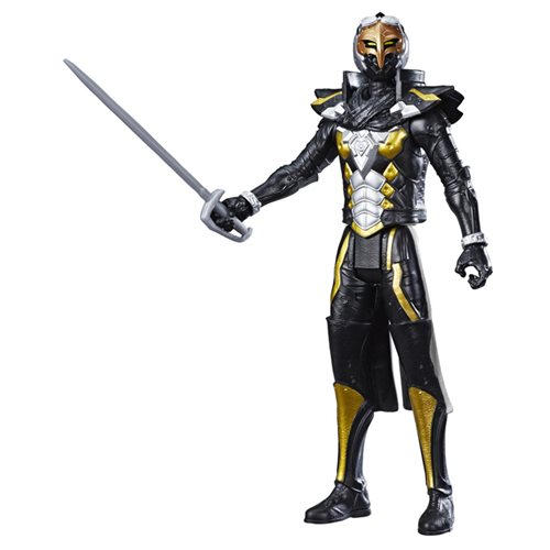 Power Rangers Cybervillain Blaze 12-Inch Action Figure