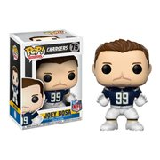 NFL Joey Bosa Chargers Home Wave 4 Pop! Vinyl Figure #75