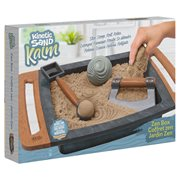 Kinetic Sand Kalm Zen Box Kinetic Sand Set
