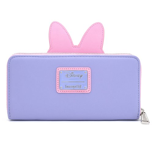 Disney Daisy Cosplay Flap Wallet