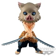 Demon Slayer Inosuke Hashibira Vol. 2 Petit Q Posket Statue