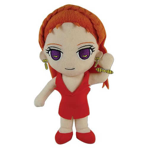 Sailor Moon Kaolinite 8-Inch Plush
