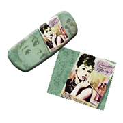 Breakfast at Tiffany's Audrey Hepburn Eyeglass Case