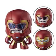 Marvel Mighty Muggs Iron Man Action Figure