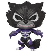 Marvel Venomized Rocket Raccoon Pop! Vinyl Figure