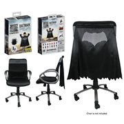 Justice League Movie Batman Chair Cape - Convention Exclusive