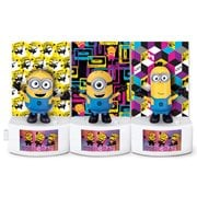 Despicable Me 3 Minion Music-Mates Set