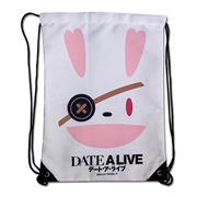 Date A Live Toshinon Drawstring Bag