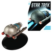 Star Trek Starships Medusan Ship with Collector Magazine #92