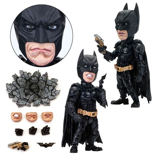 Batman The Dark Knight Deformed Action Figure