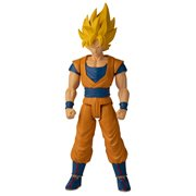 Dragon Ball Super Limit Breaker Super Saiyan Goku 12-Inch Action Figure, Not Mint