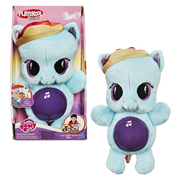 My Little Pony Playskool Friends Rainbow Dash Glow Pony Plush